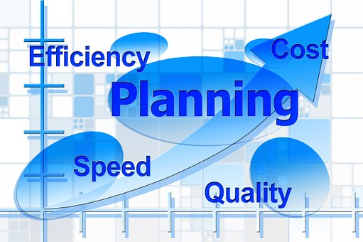 Level 5 AMSPAR (C&G) Managing for efficiency and effectiveness