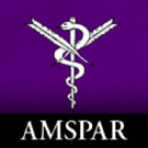 AMSPAR Logo